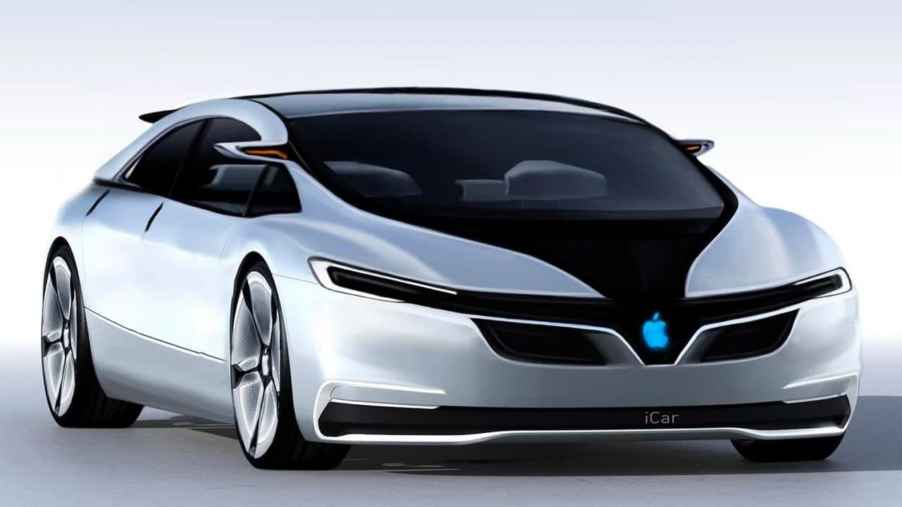 Компания Apple готова инвестировать в свой будущий электромобиль
