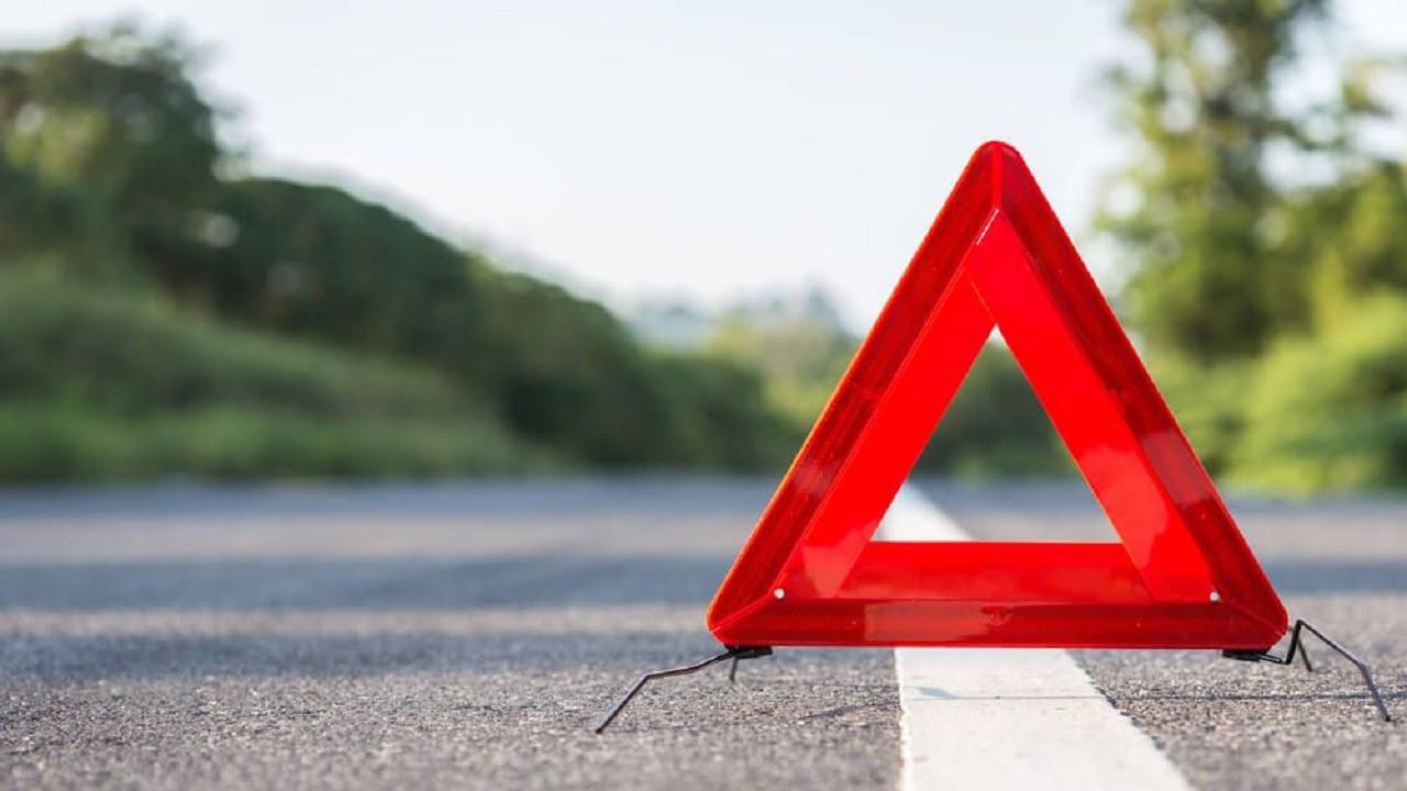 Серьезная авария в Минске: разбито 6 автомобилей