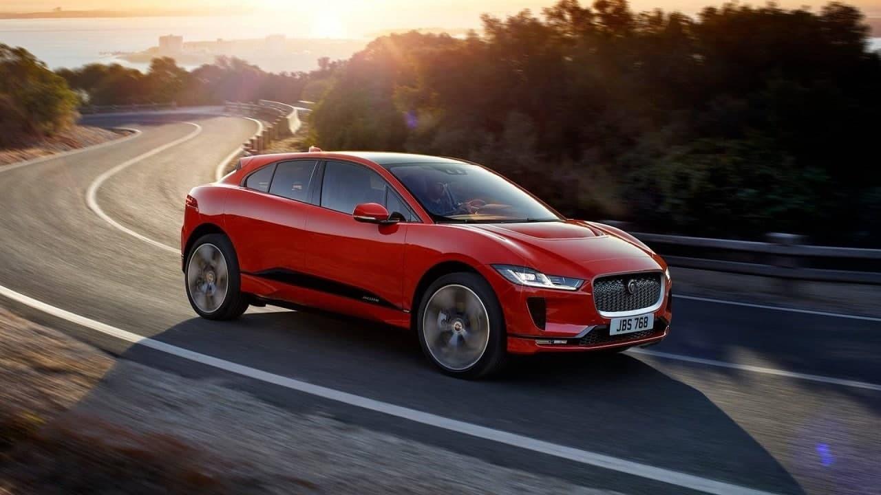 Jaguar в ближайшие несколько лет станет исключительно электрокаром