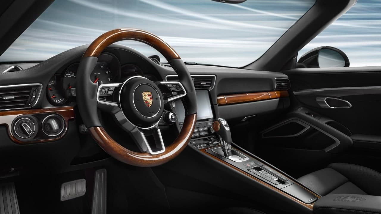 Часть моделей Porsche перестанут продавать