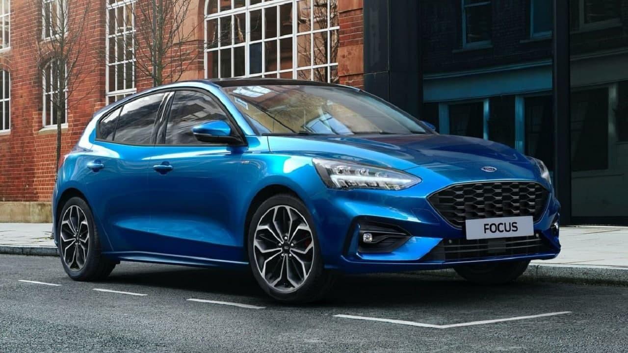 Компания Ford приостановила свое производство в Европе