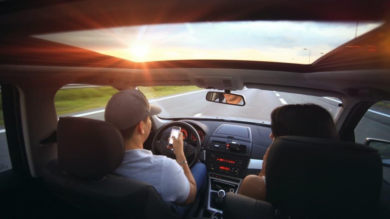 Google карты улучшили приложение для водителей