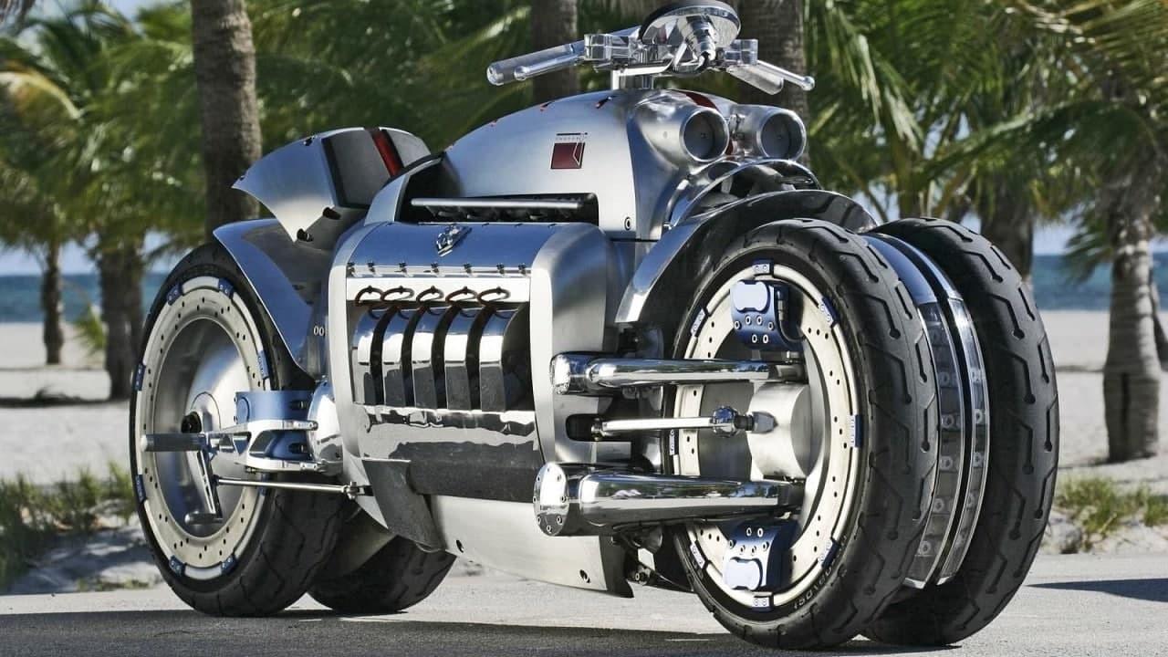 Рейтинг самых скоростных мотоциклов мира