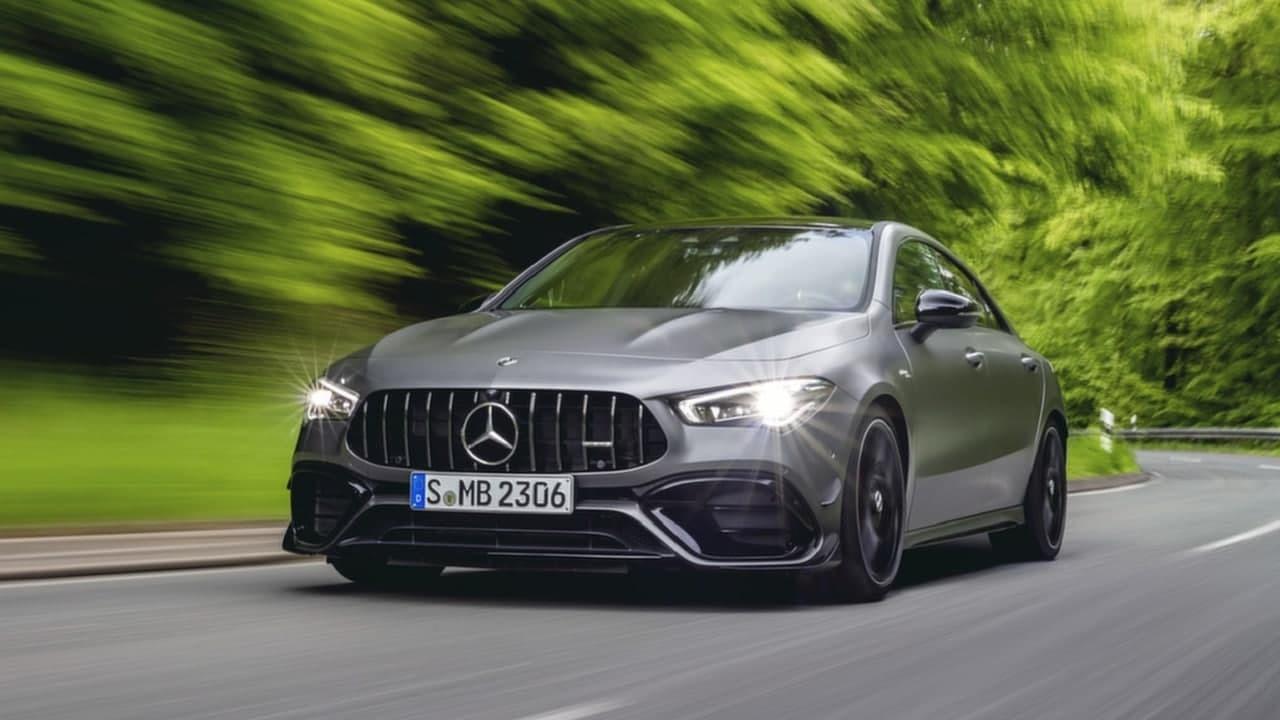 Автоконцерн Daimler получил штраф из-за дизельных автомобилей Mercedes-Benz